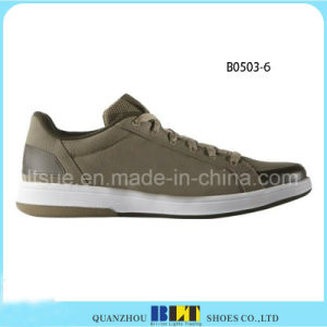 Boat Sneaker Low Shoes Casual Style pictures & photos