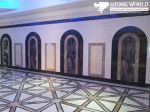 Natural Stone Interior Marble Pattern for Flooring Tile pictures & photos