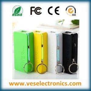 Promotional USB Travel Charge 3000mAh~5200mAh Power Bank for Smartphone Portable Phone Charger pictures & photos