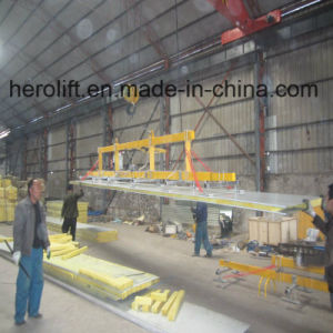Capacity 300kg Vacuum Lifter for Sandwich Panel pictures & photos