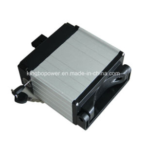 24V Rechargeable LiFePO4 Lithium Li-ion Battery pictures & photos