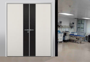 Composite Louver Door pictures & photos