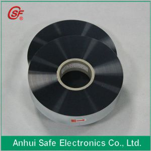 Capacitor Film/ Aluminum Capacitor Shell Through Hole pictures & photos