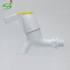 Js High Quality Plastic Basin Water Faucet pictures & photos