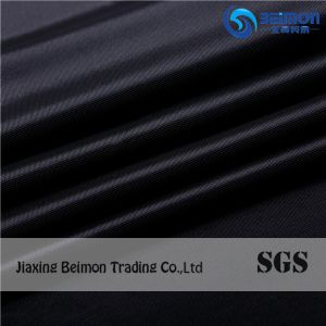 Lycra Fabric-Nylon Spandex Plain Fabric Textile for Dress, Strong Elastic Fabric pictures & photos