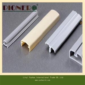 Plastic Profiles PVC Furniture Edge Decorative Furniture Trim pictures & photos
