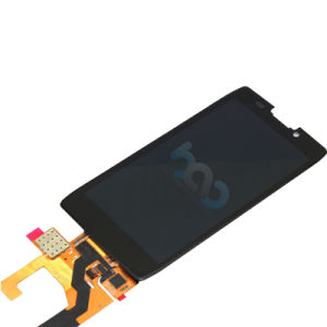 LCD Touch Screen Display for Motorola Razr HD Xt926 with Digitizer Assembly pictures & photos