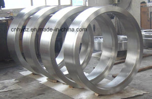 High Quality Steel Stainless Forging Ring pictures & photos