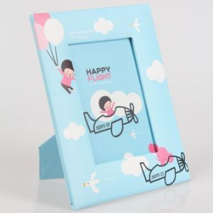 2016 Classic China Photo Picture Paper Photo Frame for Your Photo pictures & photos