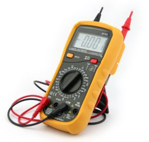 Digital Multimeter My65 pictures & photos