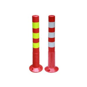 PU Reflective Heavy Duty 75cm Spring Post pictures & photos