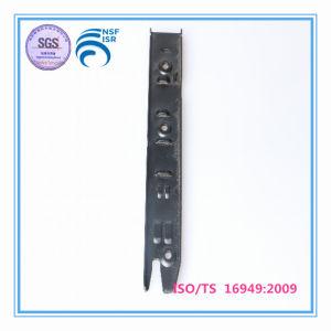ISO Standard Metal Stamping