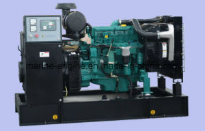 375kVA/300kw Air Cooled Deutz Diesel Power Generator Set pictures & photos