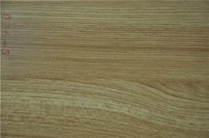 Wood Grain Decorative MDF Paper