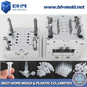 Injection Plastic Mould for Micro-Centrifuge Tube pictures & photos