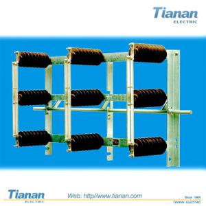 12 - 38.5 kV, 400 - 4 000 A Exterior Disconnect Switch / Medium-Voltage / Fused pictures & photos
