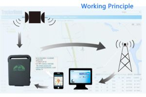 Ubs Charging GPS102b for Personal Tracking, Vehicle Tracking. Asset Tracking pictures & photos