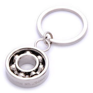 Promotional Logo Competitive Wholesale Metal Car Shaped Keychain Gift (F1321A) pictures & photos