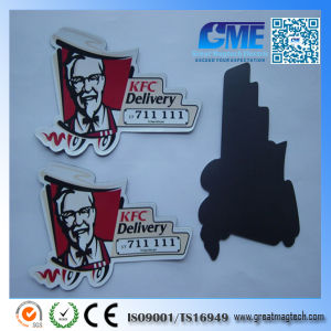 Promotional Funny Cheap Wholesale Custom Photo Car Refrigerator Fridge Magnets pictures & photos