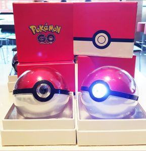 2016 Hot Sell Pokemon Power Bank Mobile Power Supply pictures & photos