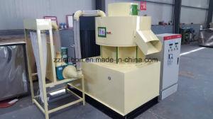 Wood Sawdust Poultry Powder Pellet Extrusion Machine pictures & photos