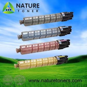 Compatible Color Toner Cartridge for Ricoh Aficio Mpc4504/C6004 pictures & photos