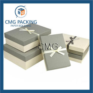 Paper Packaging of Boxes Business Gift Box for Garments pictures & photos