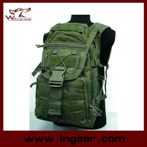 X7 Tactical Bag Assault Backpack for Outdoor Sport Backpack pictures & photos