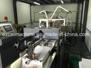 Automatic Case Maker Machine Model FD-AFM-450A Sold for Africa Clients Since 2015 pictures & photos