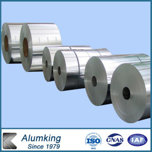 Hot/Cold Rolled 1060 Aluminum Strip pictures & photos
