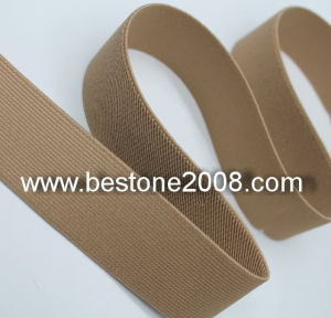 High Quality Woven Elastic Band 1603-58A pictures & photos