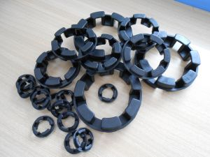 Type Nm Rubber Coupling Made with Black Csm + SBR Rubber pictures & photos