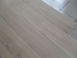 Oak Unfinished ABC Grade Engineered Wood Flooring 1900X190X15/4mm