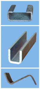 C U Z Type Cold-Formed High Quality Steel pictures & photos