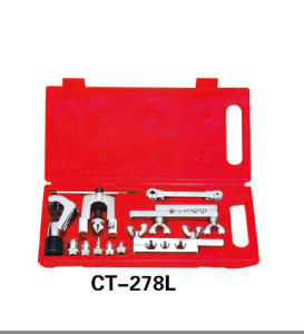 Competitive Price CT-275 Refrigeration Tool Kits pictures & photos