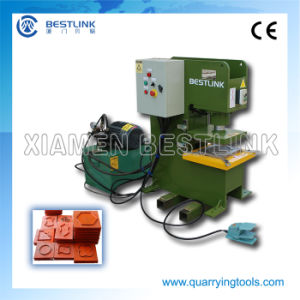 Manufacturer Stone Industrial Granite Press Machine with Cheap Price pictures & photos