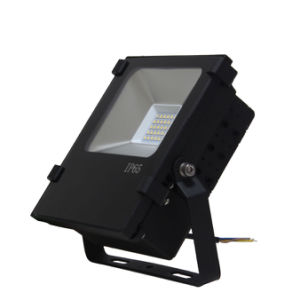 High Quality LED Floodlight with IP65 pictures & photos