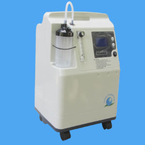 16 Kgs Low Noise 5 Liters Home Use Oxygen Concentrator pictures & photos