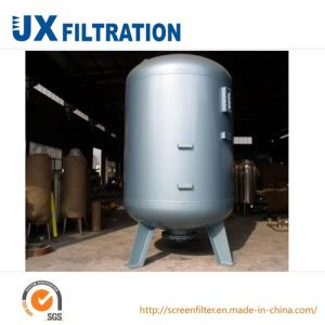 Stainless Steel Active Carbon Filter for Pretreatment System pictures & photos