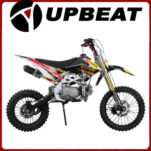 Upbeat Motorcycle 125cc Pit Bike 125cc Dirt Bike pictures & photos