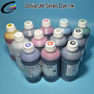 Brilliant UV Dye Ink Refill Kits for HP Designjet Z3100 Z3200 Water Based Ink 70# pictures & photos