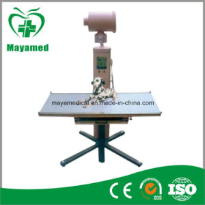 My-W004 50mA Medical X-ray Machine Special for Veteriinary pictures & photos