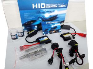 Hot Sale AC 55W HID Xenon Kit H13 (slim ballast) High Quality HID pictures & photos