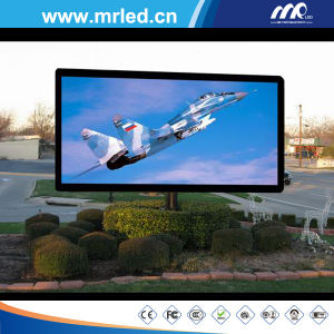 P10mm Advertising Outdoor LED Billboard with Ce pictures & photos