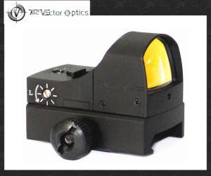 Vector Optics Sphinx 1X22 Auto Brightness Mini Red DOT Sight Scope pictures & photos