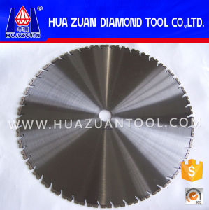 Wall Cutting Blade by Laser Welding pictures & photos