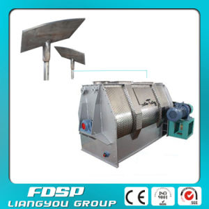 Professional Design Poultryfeed Mixing Machine pictures & photos