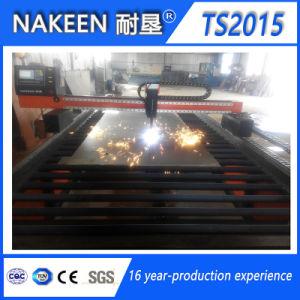 CNC Table Plasma Cutting Machine for Metal Sheet