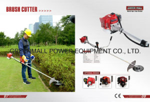 Brush Cutter Powered by Kawasaki Engine (TJ27E) pictures & photos