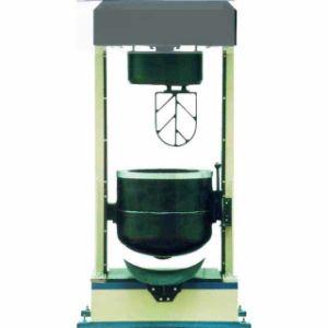 Gd-F02-20 20L Laboratory Using Automatic Asphalt Mixer pictures & photos
